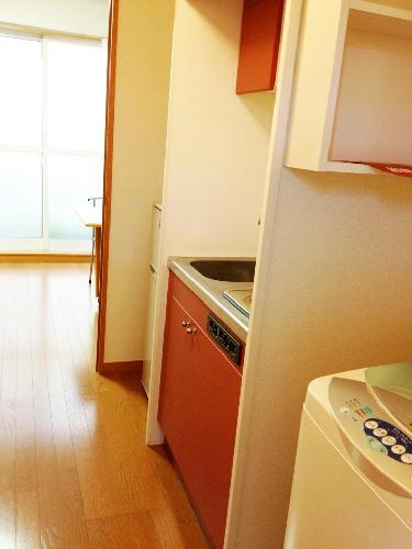 レオパレスN 104号室の設備