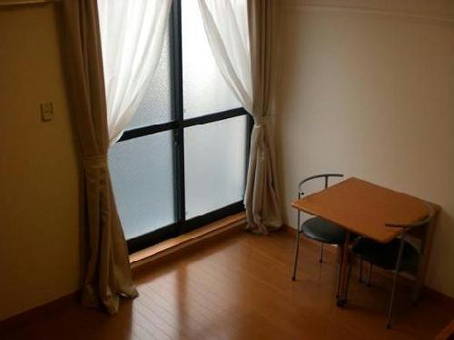 レオパレスN 104号室のリビング
