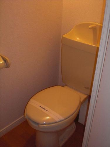 レオパレスラ・フォンティーヌ 102号室のトイレ