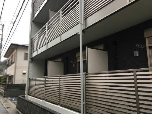 クレイノ未来 101号室の洗面所