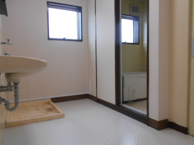 ファミール扇町 301号室の設備