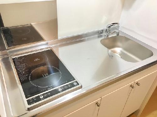 クレイノベルテラス 103号室のトイレ