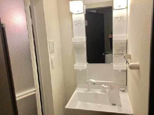 クレイノベルテラス 103号室のベッドルーム