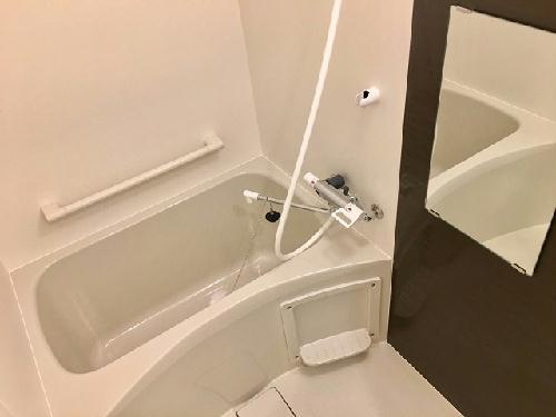 クレイノベルテラス 103号室の風呂