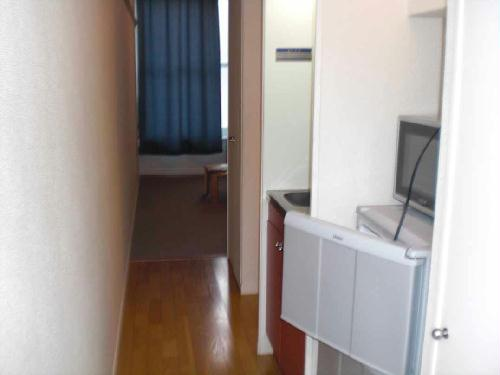 レオパレスウエスト 201号室の設備