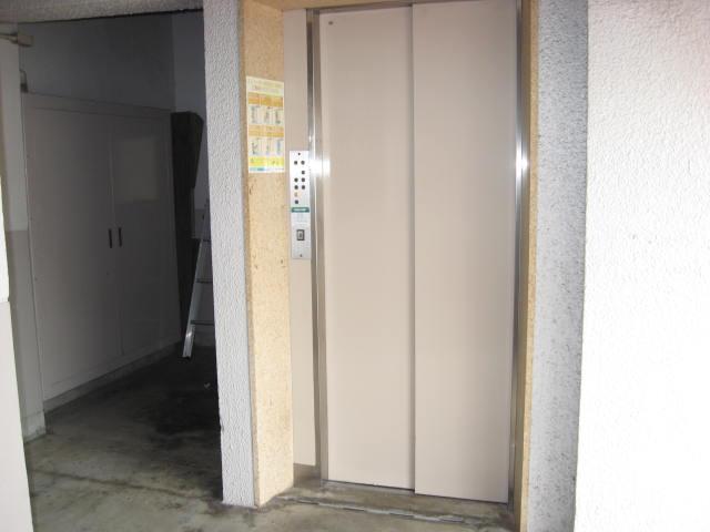 WING湯河原 601号室のキッチン