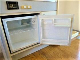 パレス和田町 202号室の居室
