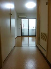 アビタシオンハイツ 301号室のその他