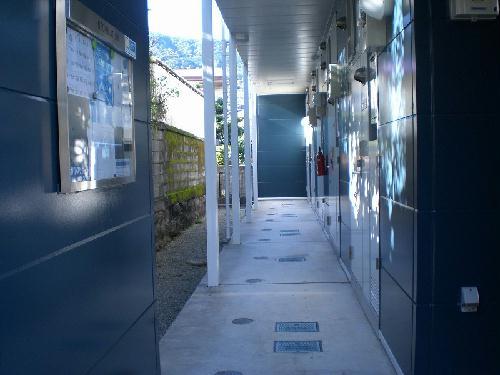 レオパレスミール 104号室のその他