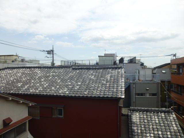 コーポ長崎 302号室の景色
