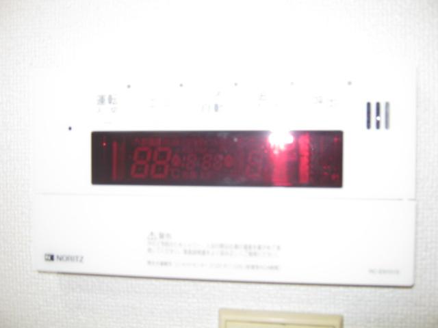 アローエスタ 302号室の設備