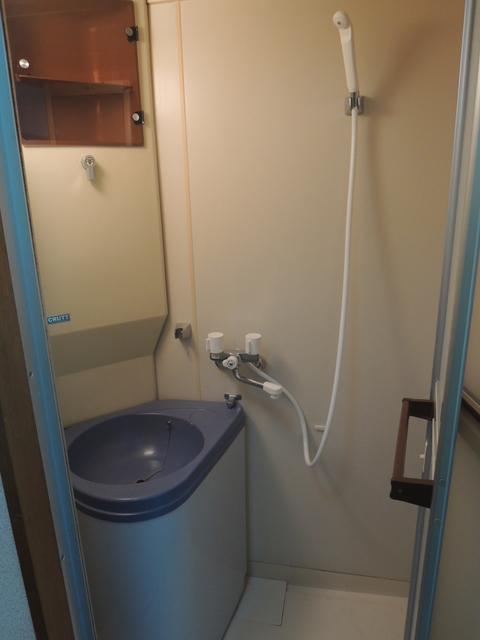 日神パレステージ亀戸第2 1002号室の風呂