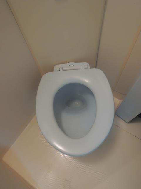 日神パレステージ亀戸第2 1002号室のトイレ