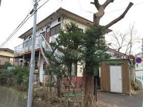 フォレオ川井本町外観写真