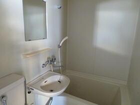 スターホームズ戸塚6 101号室の洗面所