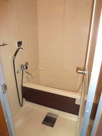 山和ハイツ 203 203号室の風呂