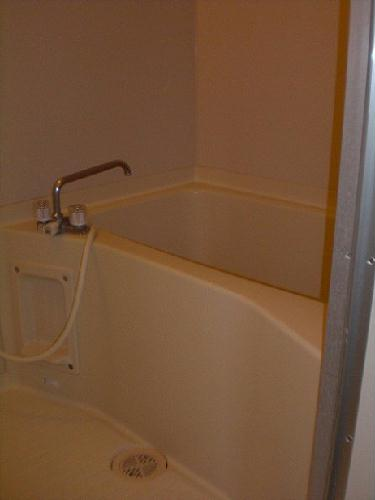 レオパレスラ・フォンティーヌ 103号室の風呂