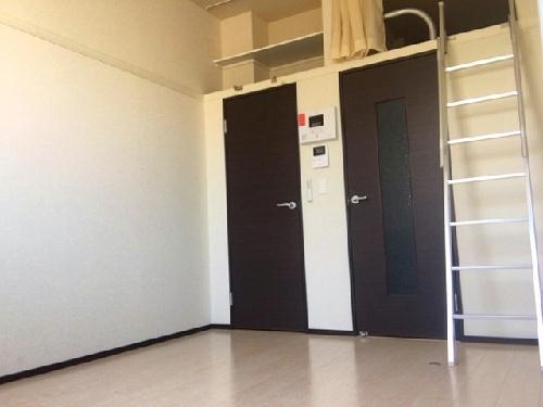 クレイノアナベル 202号室のキッチン