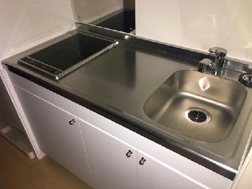 クレイノアナベル 202号室のトイレ