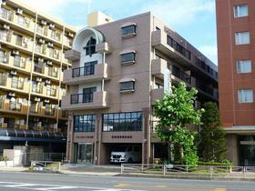 アロマ21三ッ沢公園 401号室の外観