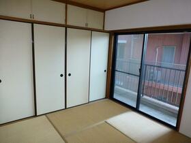 アロマ21三ッ沢公園 401号室のその他