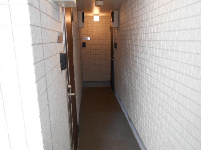 イーストフラッツ 304号室のその他共有