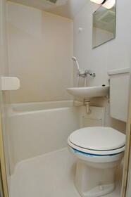 ウインベルソロ木場第1 0206号室の風呂