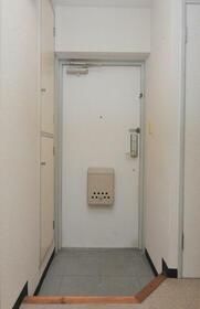 ウインベルソロ木場第1 0206号室の玄関