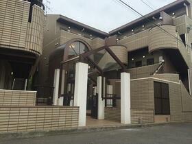 ユーコート鶴ヶ峰WEST外観写真
