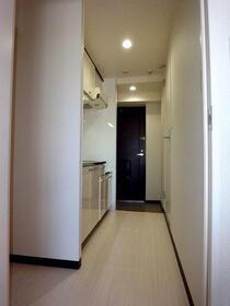 シャンポール梅澤 302号室の設備