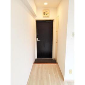 光洋天王町ビル 306号室の居室