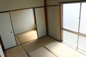 富士マンション 402号室のその他