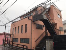 シマ・マンション No.2外観写真