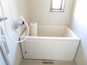 ベルナール 201号室の風呂