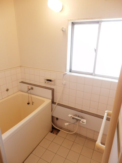 小林ハイツ 303号室の風呂