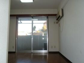 オムサヴァイセキ 104号室のリビング