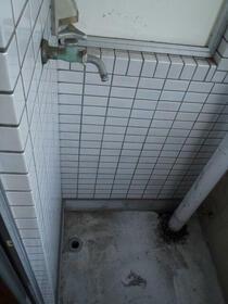 オムサヴァイセキ 104号室のその他
