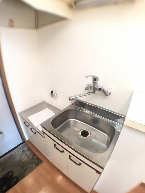 ラジェルスアオト 103号室の風呂
