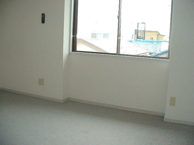 グレースタウンB 101号室の景色