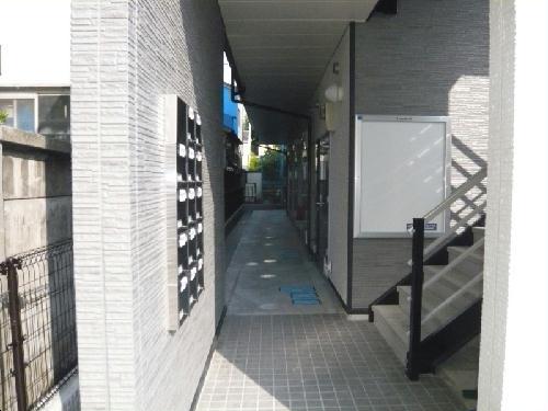 レオパレスウェール 205号室のその他