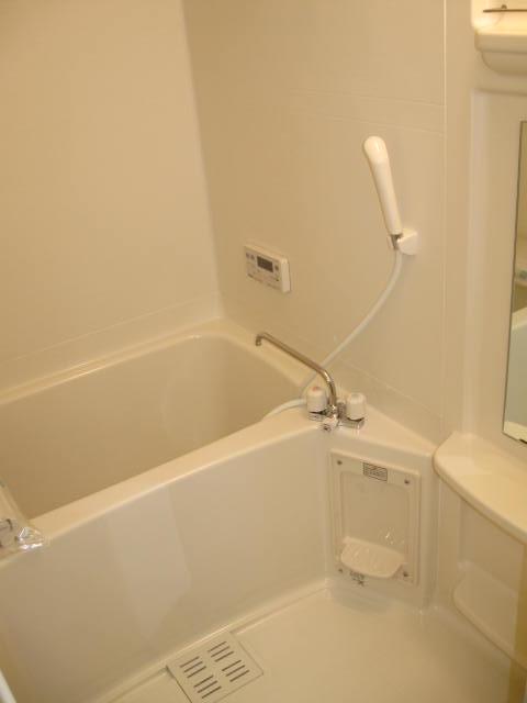 Blue-Ray Seilan 105号室の風呂
