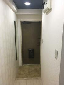 藤和シティコープ浅間町 812号室のバルコニー