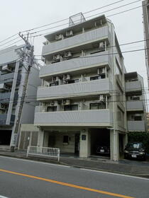 シティーコープ横浜西外観写真