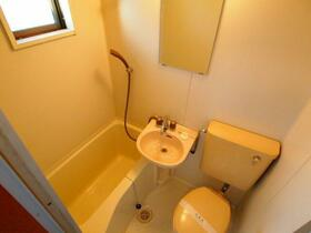 ベイルーム星川 103号室の風呂