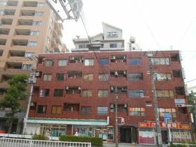 ストークビル横浜外観写真