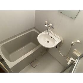グランシャリオ 0401号室の風呂