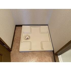 グランシャリオ 0401号室の設備