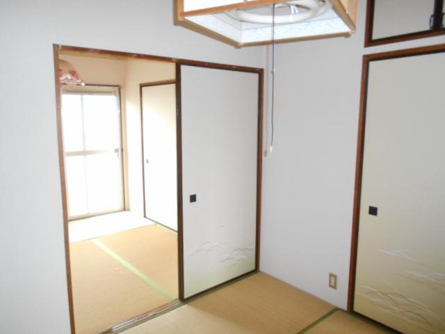 ハイツ中村 207号室のその他