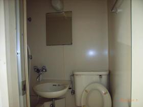 キャッスル宮代 101号室の風呂
