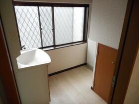 高砂1丁目マンション 301号室のトイレ